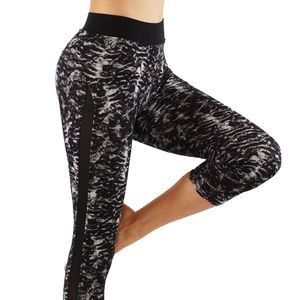 2/$26 3/$36 Super soft Leggings with mesh cp11-02